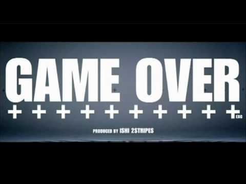 *EXCLUSIVE* Tinchy Stryder - Game Over (OFFICIAL INSTRUMENTAL) [PRODUCED BY iSHi] + Download Link