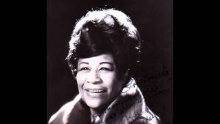 """Ella Fitzgerald  """"Someone to Watch Over Me"""""""
