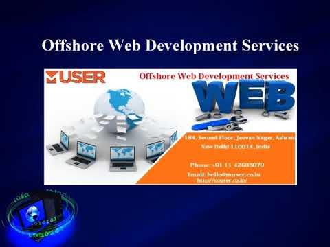 Web Development & Mobile Application Development Company India
