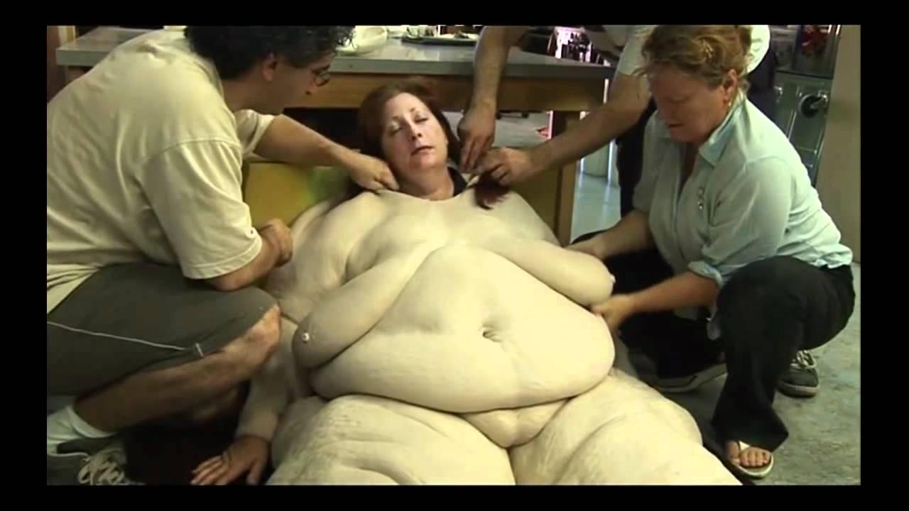 Fat Women Fetish 12