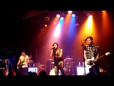 Chocolate (1975) - Against the Current - Live Cover