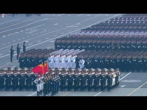 Why Chinese military enjoys extensive support from the people
