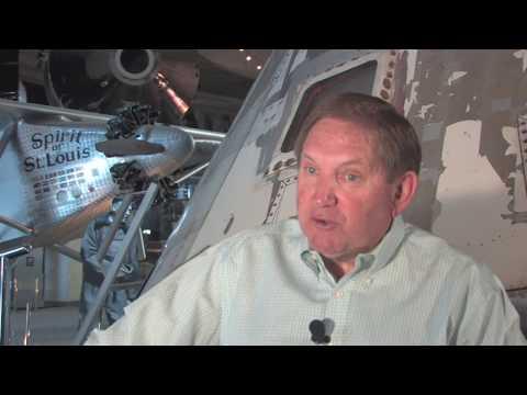 Jim Kidrick, President & CEO, San Diego Air & Space Museum