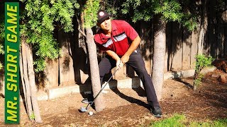 Top 3 Golf Tips to Save Par and Break 80!