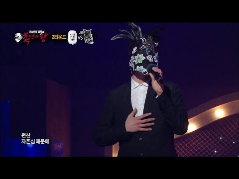 【TVPP】Sandeul(B1A4) - Emergency Room, 산들(비원에이포) - 응급실 @ King of Masked Singer