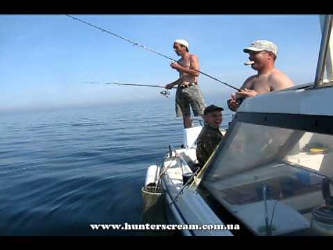 Форумчане на морской банке Бычок 2011