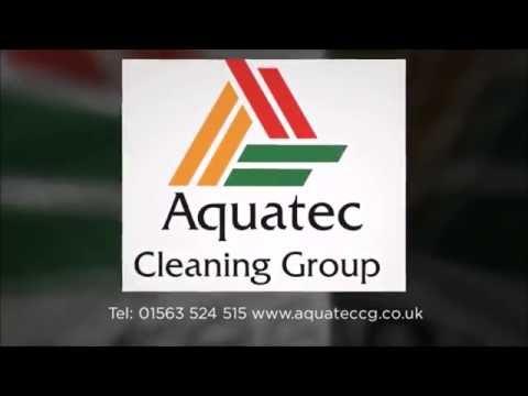 Aquatec Carpet Cleaning Ayrshire
