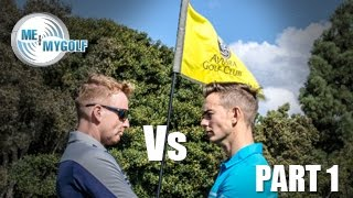 ANDY Vs PIERS MATCH PART 1
