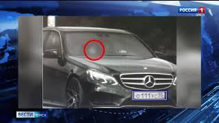 В Омске водитель за два месяца нарушил правила ГИБДД на 250 тысяч рублей