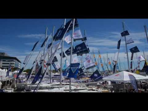 Pictures of Strictly Sail Pacific at Jack London Square, Oakland, CA, USA
