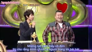 Kim Byung Se (김병세) Fan Of IU - Good day