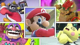 Super Smash Bros Ultimate: All Final Smashes [UPDATED] (Nintendo Switch)