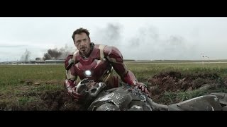 Captain america : civil war :  bande-annonce VOST