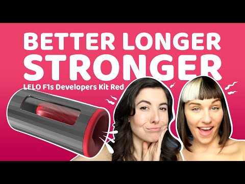 video Lelo – F1s Developers Kit