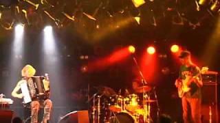 Misko Plavi Trio - Jazzoro