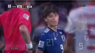 Cầu thủ Takumi Minamino soái ca sân cỏ khiến fan nữ điêu đứng