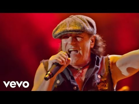 AC/DC - Highway to Hell (Live at River Plate 2009)