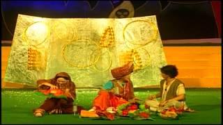 Ngày xửa ngày xưa 9 : Aladin và đủ thứ thần_Tập 4