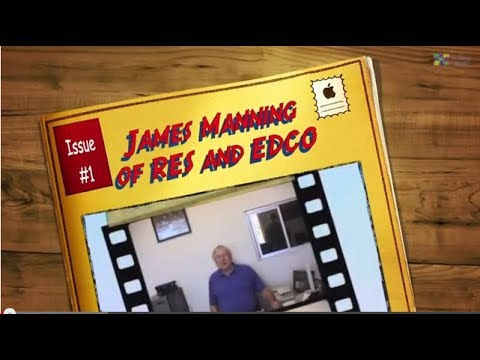 James Manning of RES and EDCO testimonial