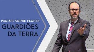 02/06/19 - Mistérios Revelados Sobre os Anjos - Parte 02 - Pr. André Flores