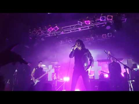 Creeper - I Choose To Live - Electric Ballroom London - 30th March 2017