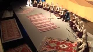 Mohammad Reza Lotfi and Sheyda women's Ensemble
