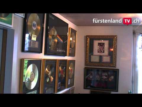 Goldene Schallplatten als Hobby
