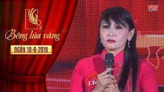 Bông Lúa Vàng 2019 - Vòng Mạ Non - Ngày 10/8/2019