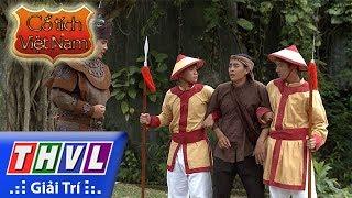 THVL | Cổ tích Việt Nam: Cứu vật vật trả ơn, cứu nhân nhân trả oán (Phần 2) - Trailer