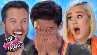10 CONTESTANTS Who CAME BACK On American Idol!