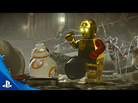 LEGO® Star Wars™: The Force Awakens™ Video Screenshot 3