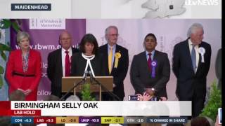 Lord Buckethead With 249 Votes Dabs On Stage