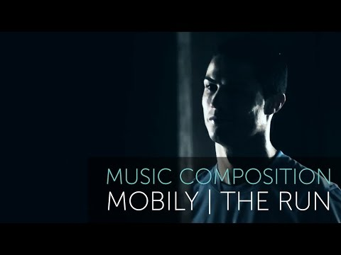 Mobilly | The Run | Music Composition | BKP Media Group