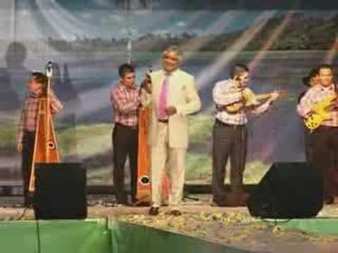 Reynaldo Armas - Le Canta a Villavicencio
