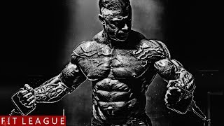 Best Hardcore Gym Workout Music Mix