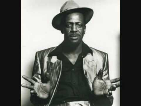 Gregory Isaacs- Rumours 12