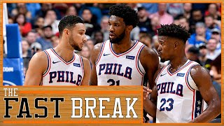 NBA Free Agency: What Moves Do The 76ers Need To Make To Be Successful In 2019-20?