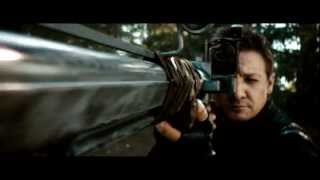 Hansel & gretel : witch hunters :  bande-annonce 1 VF