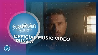 Sergey Lazarev - Scream - Russia 🇷🇺 - Official Music Video - Eurovision 2019