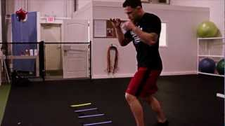 155 Reasons, Episode IV -Building MMA Explosiveness, The Frankie Edgar Series