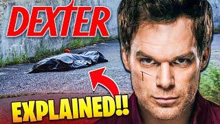 Dexter 2021: New Blood EXPLAINED!!