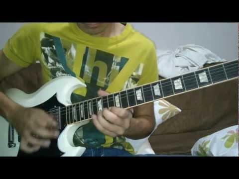 Baixar Aguas Profundas - David M. Quinlan Cover Guitarra