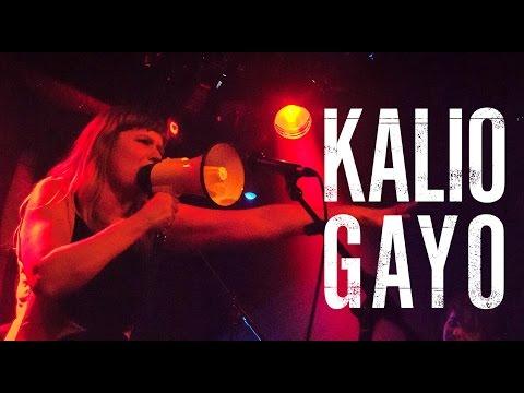 Kalio Gayo - Mohntir
