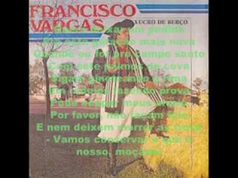 Baixar No lombo bagual do verso (Francisco Vargas) - 1983