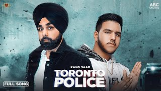 TORONTO POLICE – Kang Saab