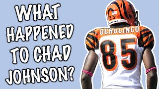 What Happened to Chad Johnson? (Chad Ochocinco)