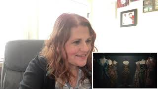 Disney's CRUELLA Official Trailer 2 Reaction!