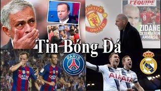 Tin bóng đá | Chuyển nhượng | 20/08/2018 : Ed Woodward tức giận Zidane có về MU thay Mourinho không?