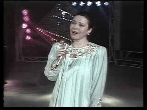 Валентина Толкунова. Мама моя (студия)