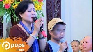 Tân Cổ Thân Phận Mồ Côi - Ngọc Huyền Châu ft Châu Bảo [Official]